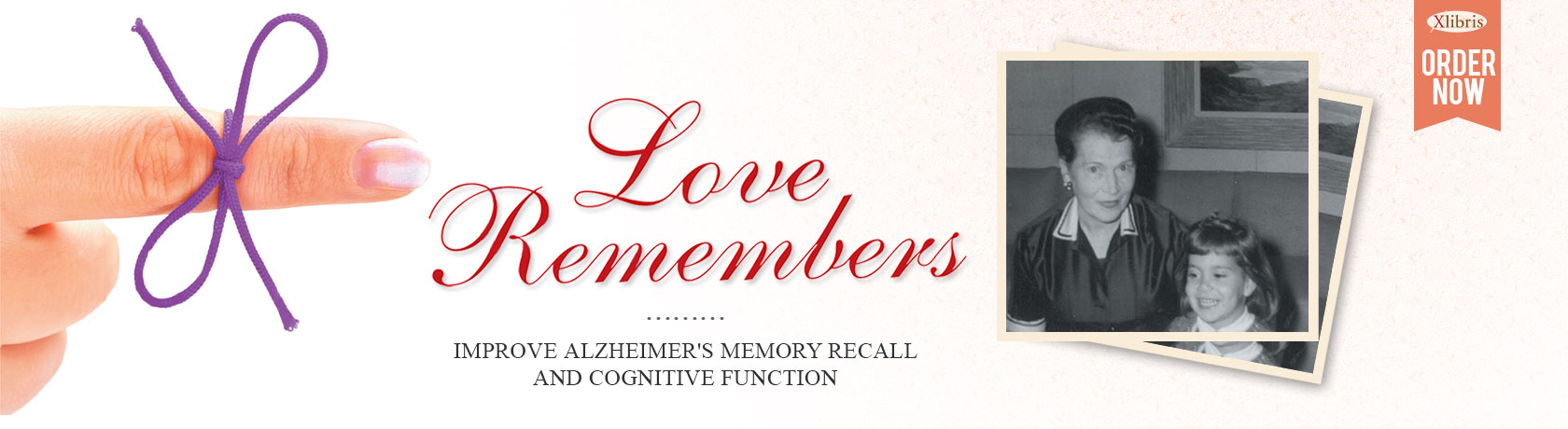 Love Rememebers